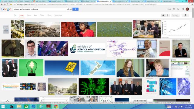 S & I system NZ, Google images