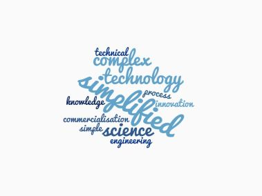 science, technology writing expertise